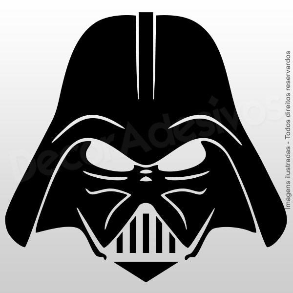 Adesivo Darth Vader – Star Wars